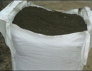 north wales turf and topsoil tonne bag